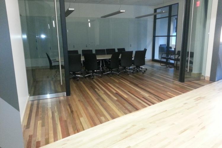 Types Of Hardwood Flooring Portland Hardwood Flooring