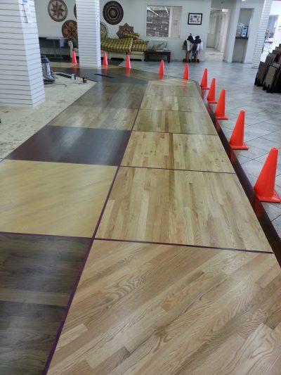 Cronin Portland Hardwood Flooring