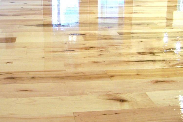 Cleaning Hardwood Floors Portland Hardwood Flooring