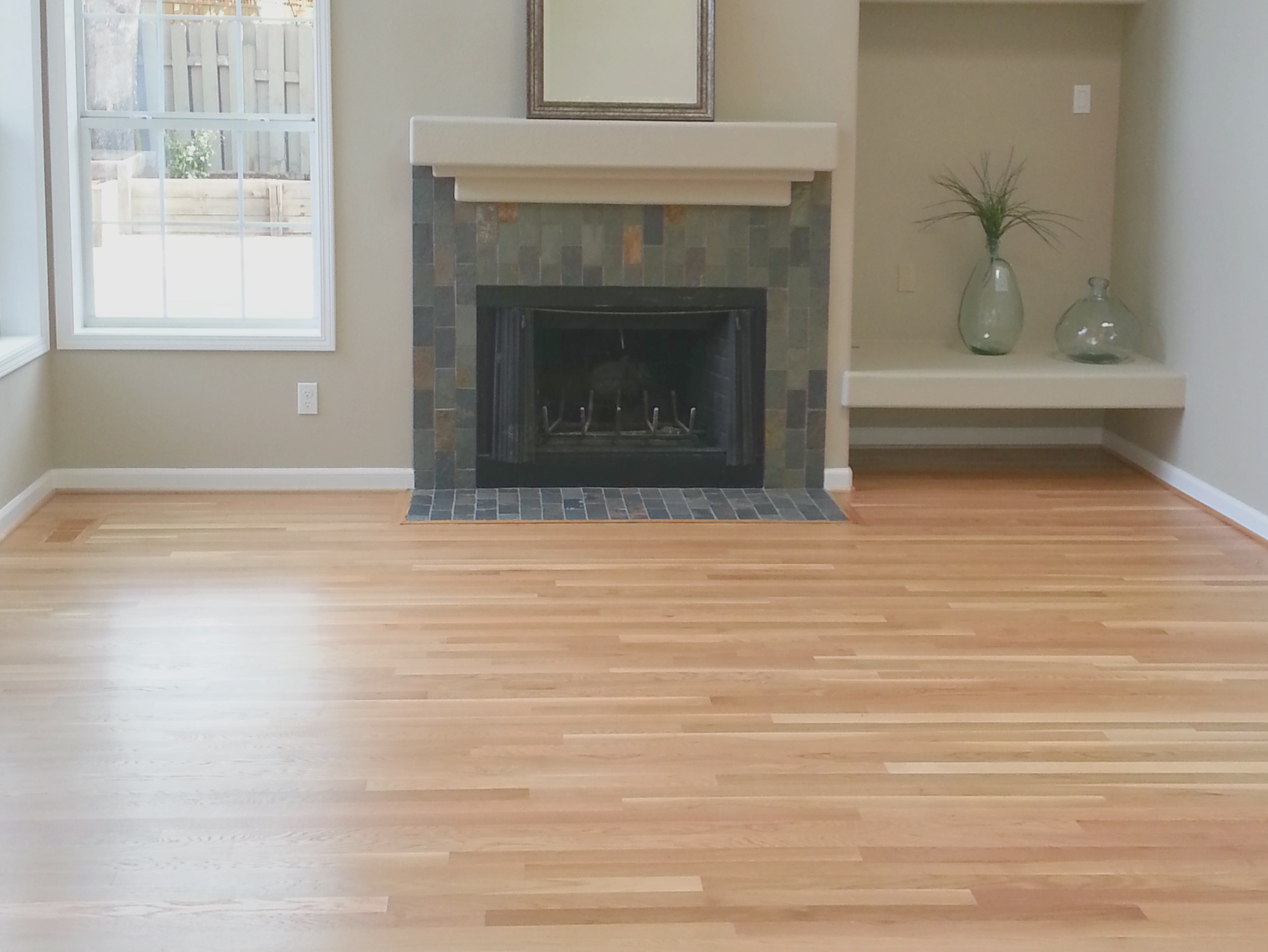 to steps with wood how pictures step scratch floors floor wikihow repair age