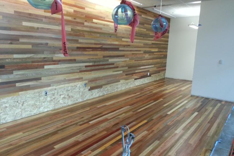 Engineered Vs Solid Hardwood Flooring Portland Hardwood Flooring