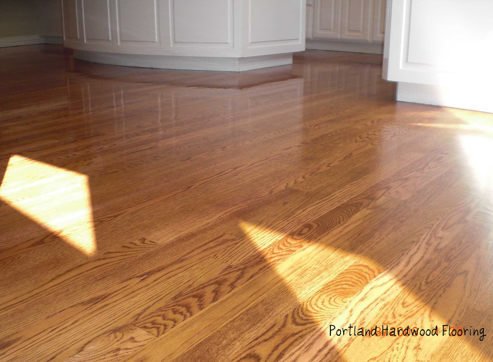 Which Hardwood Floors Are The Hardest